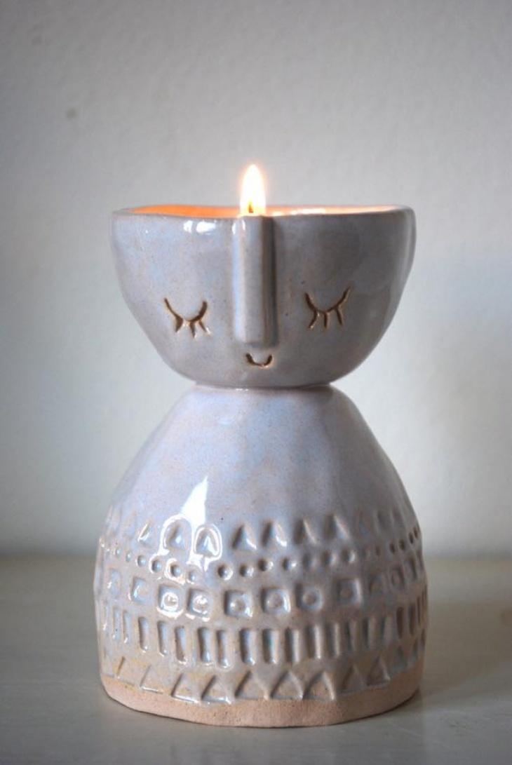 Занятия для деток по керамике