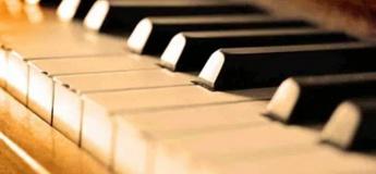 Уроки классического и джазового фортепиано для детей и взрослых