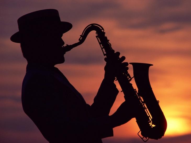 Уроки саксофона для детей и взрослых