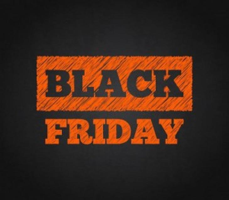 Black Friday у Grenka.ua