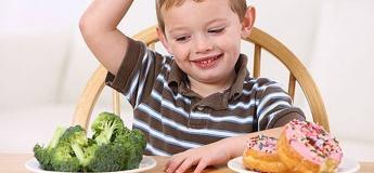 """Встреча с диетологом """"Дети на диете?"""""""
