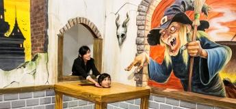 День рождения в 3D Gallery на ВДНХ