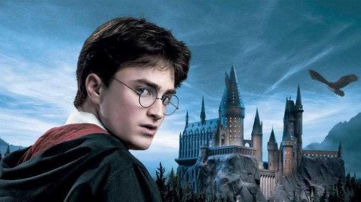 """Квест на день народження """"Гаррі Поттера"""""""