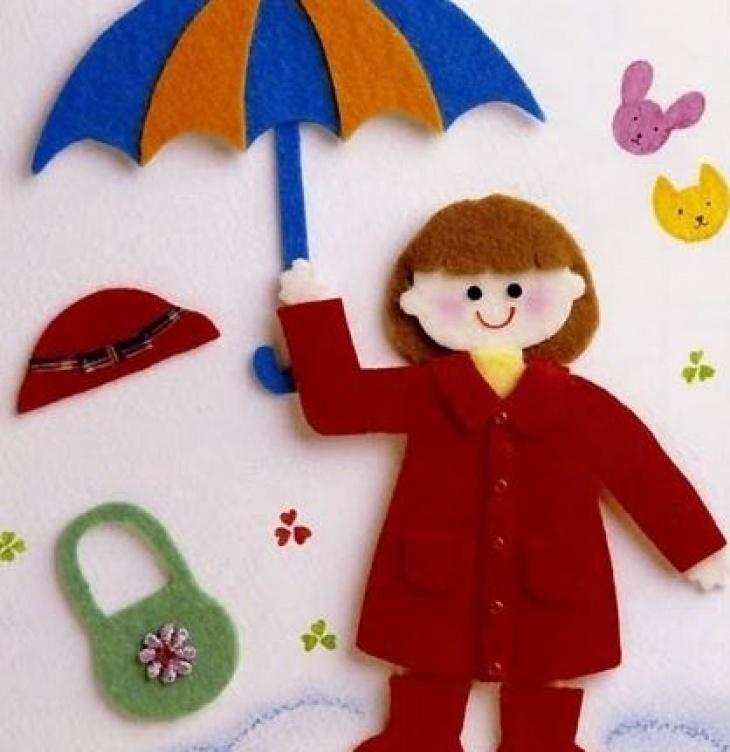 Handmade-терапия для детей