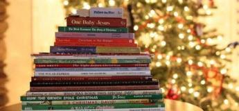 """Англомовна зустріч """"Christmas-Books-Fun"""""""