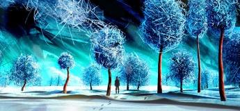 """Зимове шоу """"Winterra. Легенда Казкового Краю"""""""