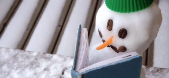 Закнижені канікули у бібліотеці