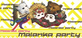 Malanka party