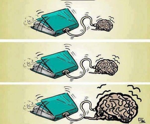 Інтенсив із основ швидкочитання та розвитку пам'яті для дорослих