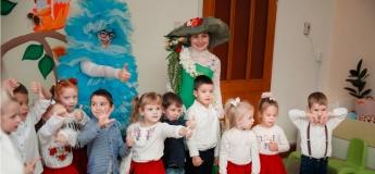 Пробная неделя в детском саду Little РУШ