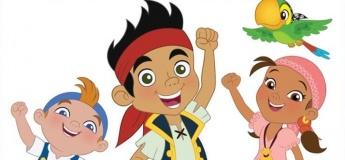 Дискотека с пиратами в Terra Park