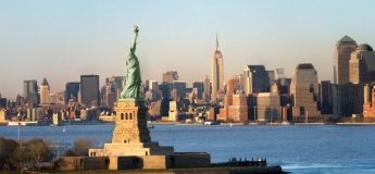 Групповая поездка на летние каникулы | США