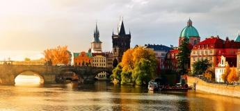 Групповая поездка на летние каникулы | Чехия