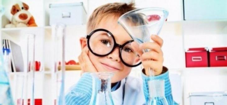 """Експеримент-хвилинка """"Хімія на кухні"""""""