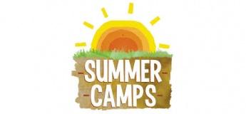 Дитячий мовний табір на літніх канікулах