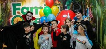 Квесты для детей в Киеве!