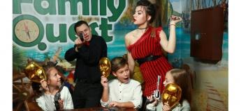 """Игра """"Мафия"""" с Family Quest"""