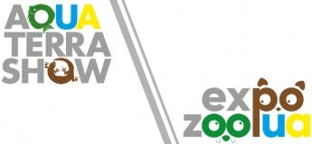 """""""ExpoZooUA 2019"""" и """"Aquaterra Show 2019"""""""