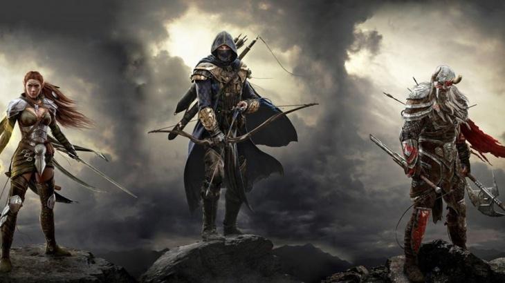 «The Elder Scrolls» - великий эпос в индустрии игр