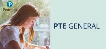 Міжнародні іспити з англійської мови - PTE General