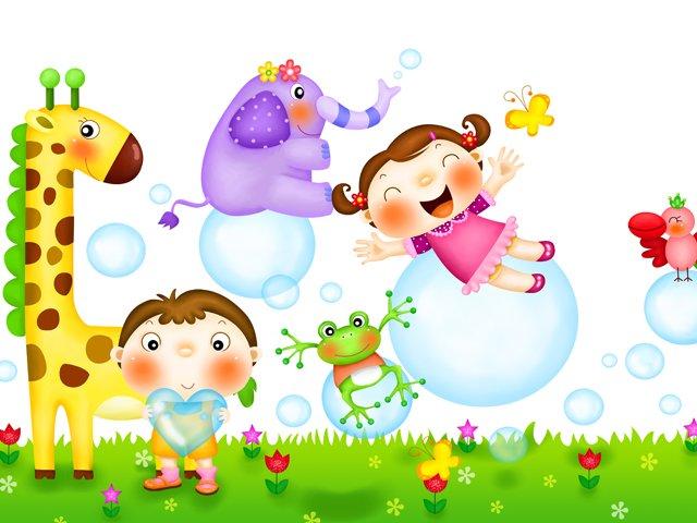 Хочу в зоопарк! Праздник для детей и взрослых