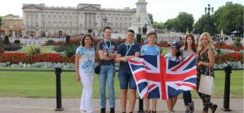 Летние каникулы с изучением английского языка | Великобритания, Болгария