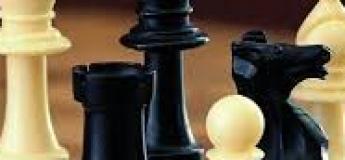 Уроки игры в шахматы для детей и взрослых в Imagine!