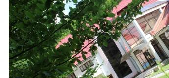 Англійський табір під Києвом. Весняна+Літня зміна з відкритою датою