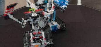KidIT Рівне: Майстер-клас з робототехніки