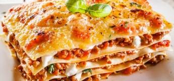 Кулінарний мк по виготовленню Лазаньї