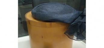 """Выставка шляпок """"Неожиданные  истории уникальной коллекции"""""""