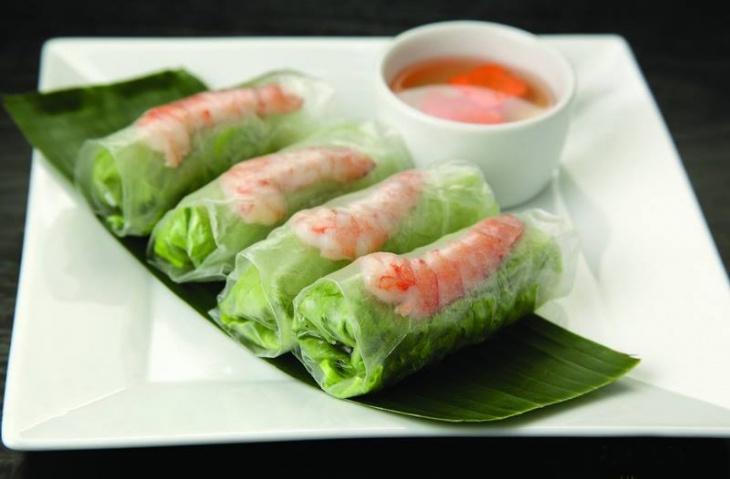 Мастер-класс по азиатской кухне