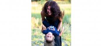 """Літній сімейний тренінг-табір """"Канікули Душі: Емоційний розвиток дорослих та дітей"""""""