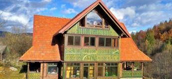 Розумний відпочинок у Міжнародній Зеленій Школі