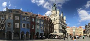Польские каникулы в Познани
