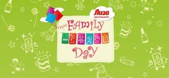 """10-й юбилейный семейный фестиваль """"Family Day"""""""