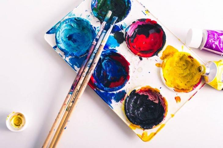 Курс малювання для дітей (7-12 років)