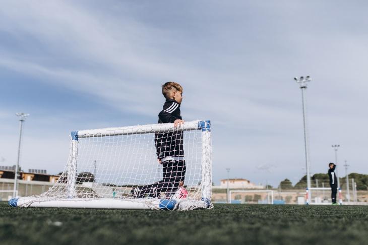 Футбольний табір Football Camp PORTO MAR