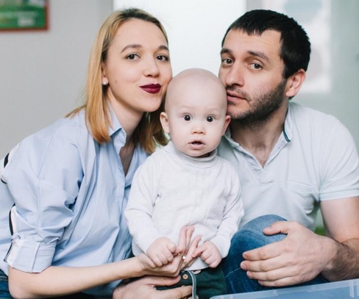 Ярмарок сімейного благополуччя
