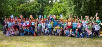 Летний дневной англоязычный лагерь для 7-12 лет: набор на лето 2019