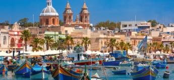 Групова поїздка | Літній табір на Мальті!