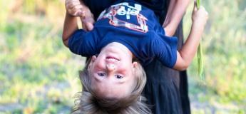 Літній сімейний тренінг-табір. Емоційний розвиток дорослих та дітей