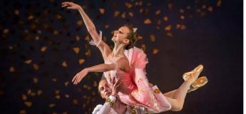 Випускний концерт Харківської хореогрфічної школи