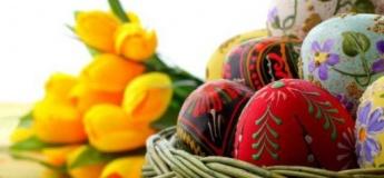 Гуцульський Великдень, 27-30 квітня