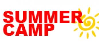 Летний англоязычный лагерь SummerCamp