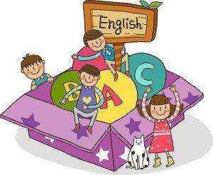"""""""English Club"""" - английский язык для дошкольников и младших школьников в детском клубе """"Мишуткины классики"""""""
