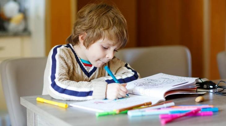 Комплексная подготовка к школе