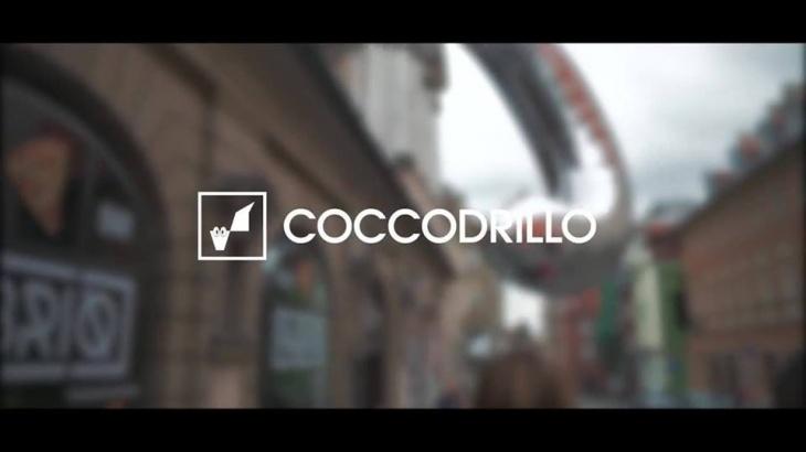 Показ колекції весна-літо 2019 Coccodrillo