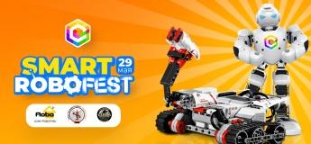 Smart Robo Fest