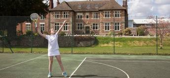 Літня програма в Англії для дітей та батьків